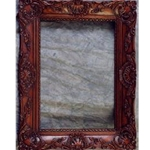 Carved Frames