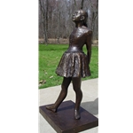 Little dancer, Degas, LIMITED EDITION