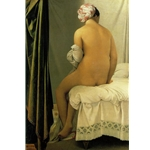 Ingres Valpincon